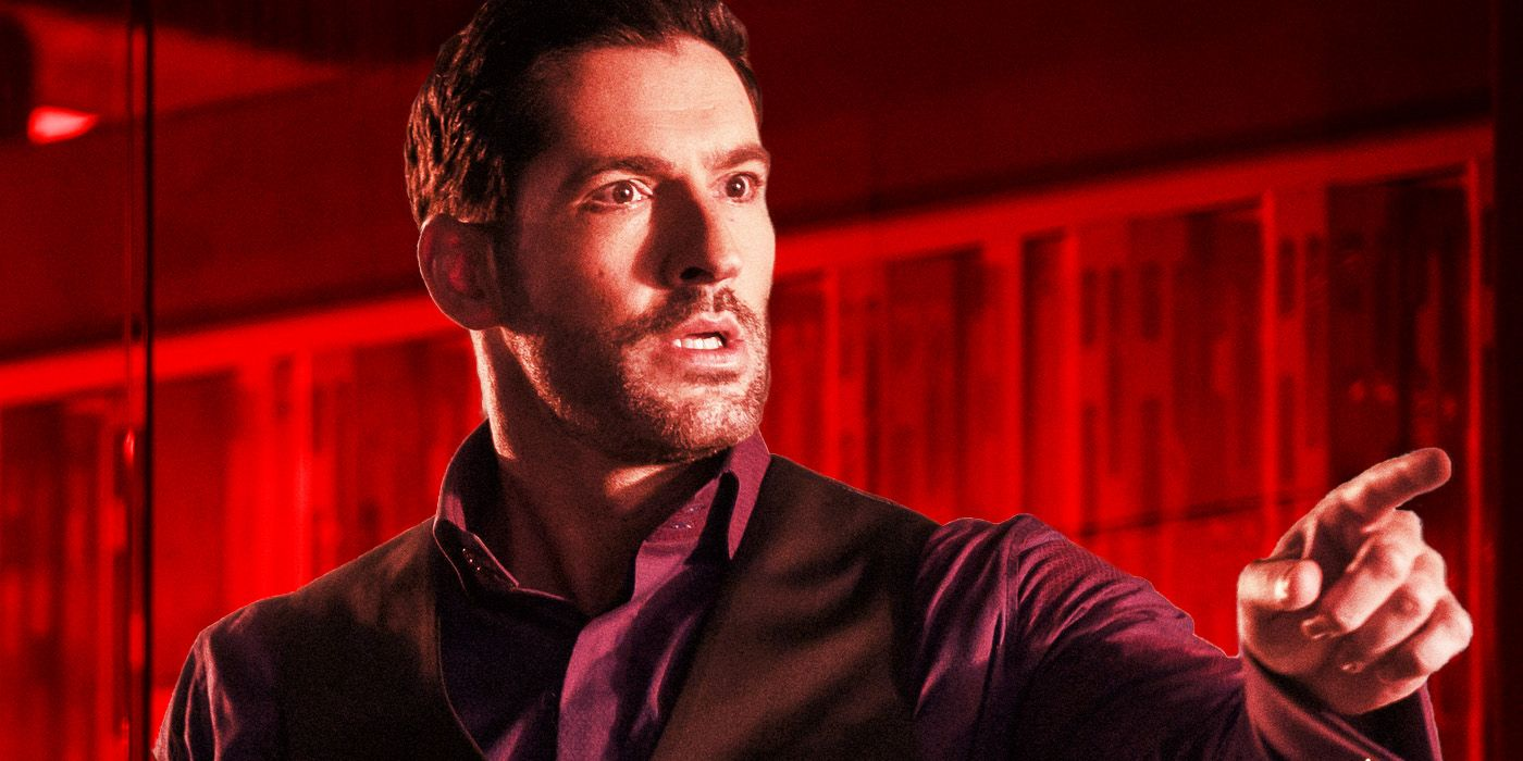 Lucifer Season 5 Part 2 Release Date Confirmed For May On Netflix