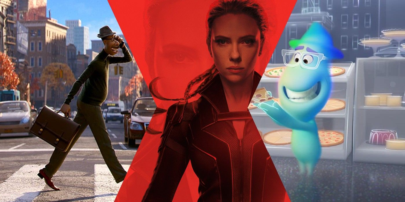 Other Disney Movies That Could Release On Disney+ | Screen Rant