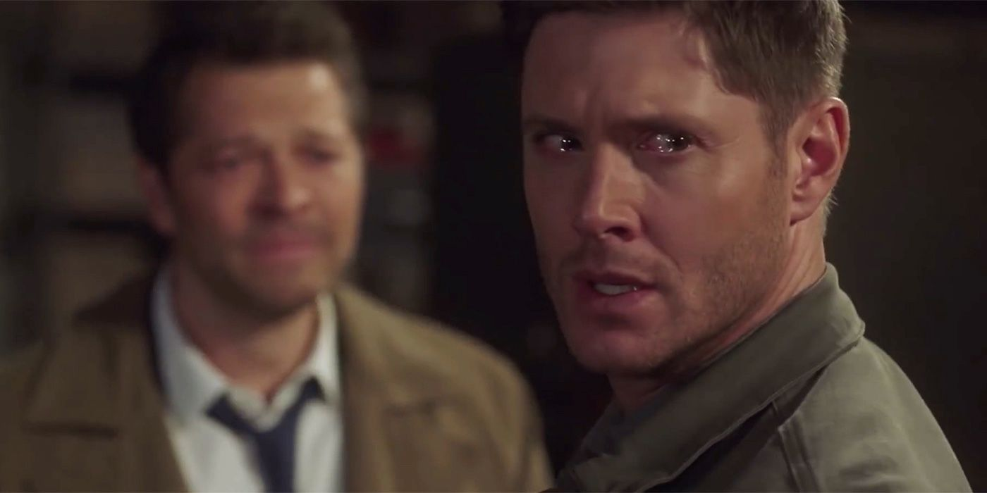 Supernatural Season 15 Trailer: The Winchesters Prepare To Kill God - glbnews.com