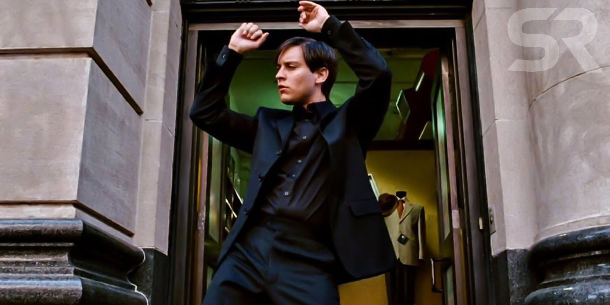 Why Peter's Emo Dance Scene Is One Of Spider-Man 3's Smartest Moments