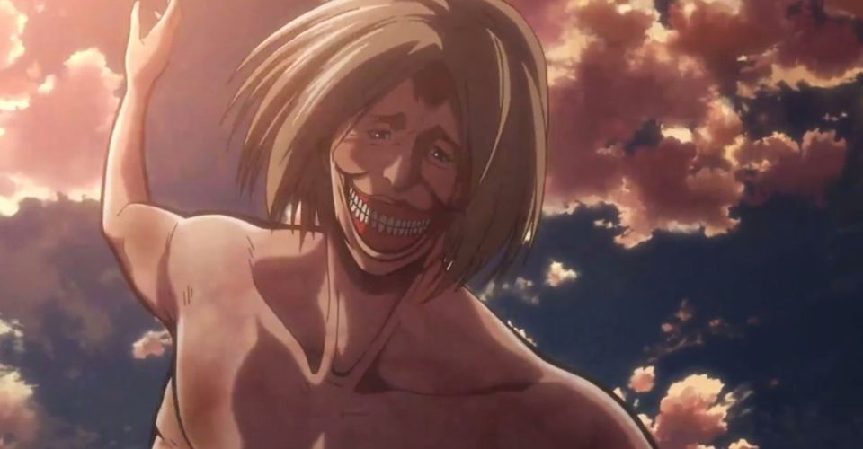 Attack On Titan The Smiling Titan S True Identity Fate Explained