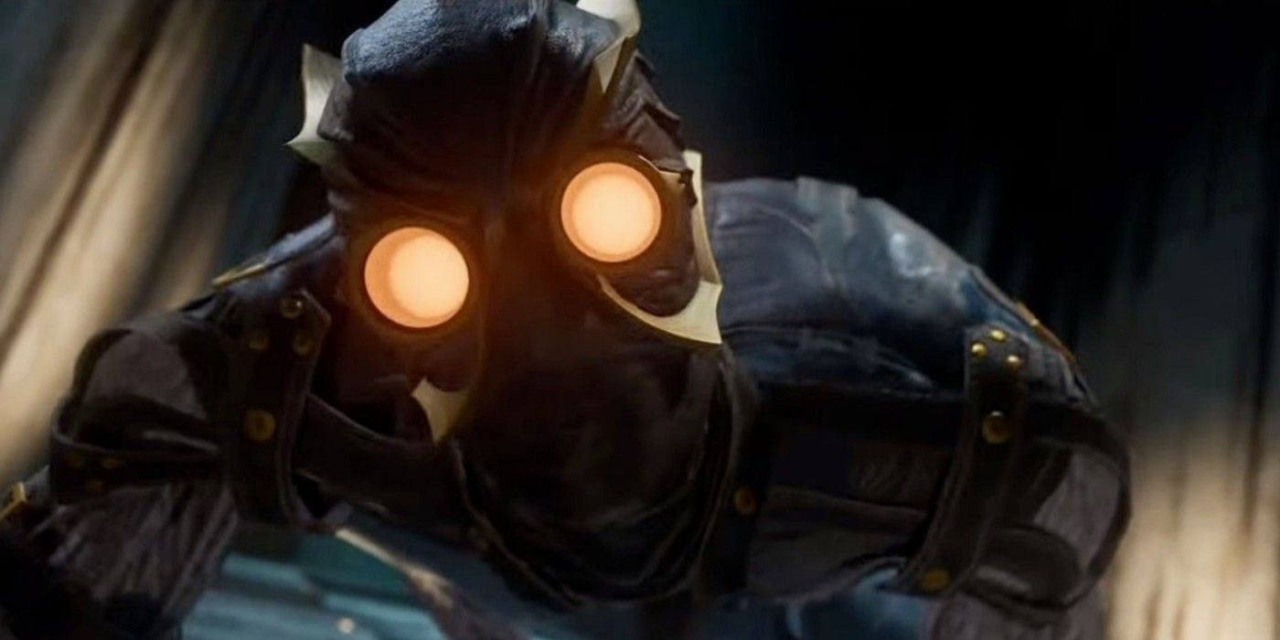 What Gotham Knights Court Of Owls Are Planning Screen Rant