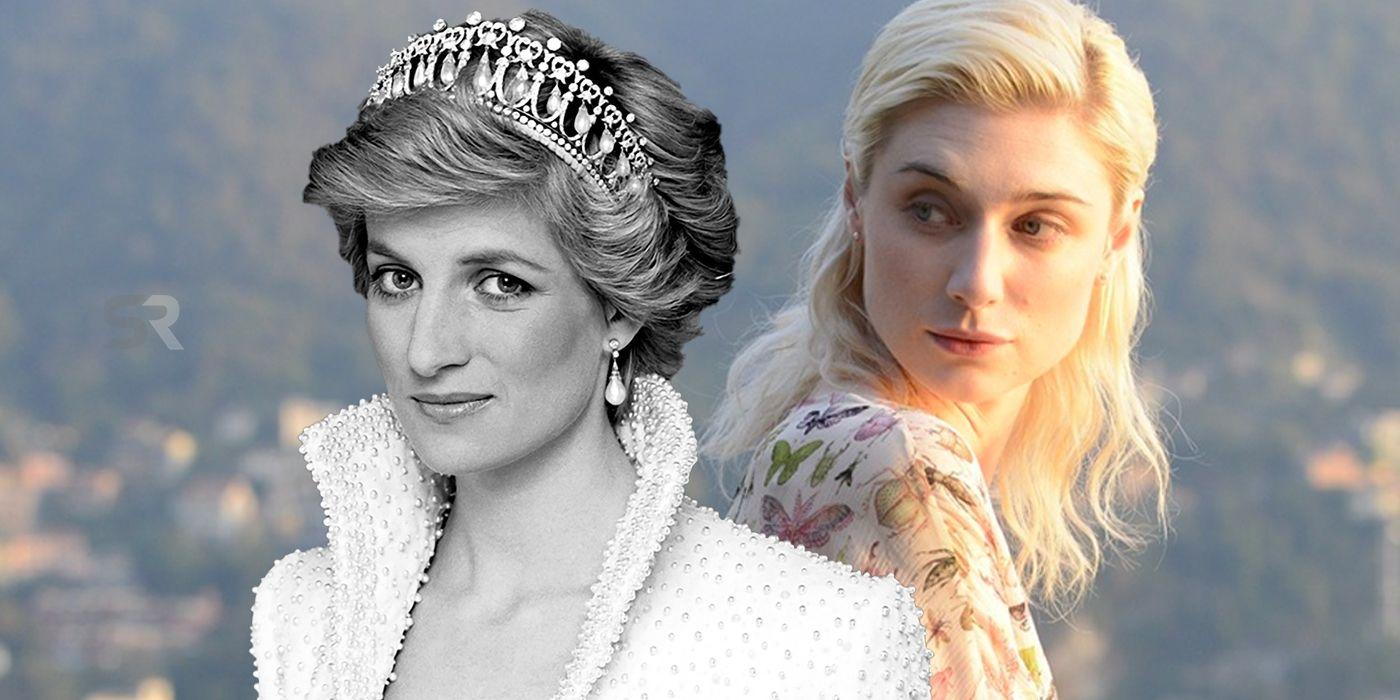 The Crown Season 5 Casts Elizabeth Debicki As Princess Diana