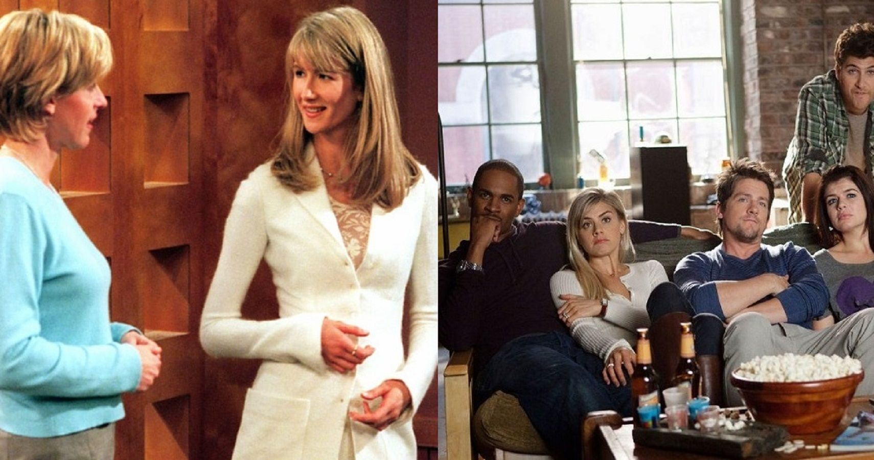 10 TV Shows That Were Canceled For Strange Reasons