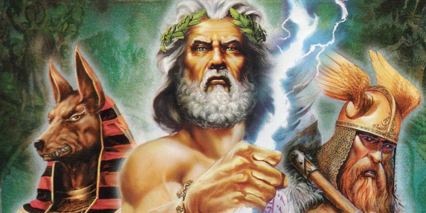 Persian mythology history - Iran Traveling Center