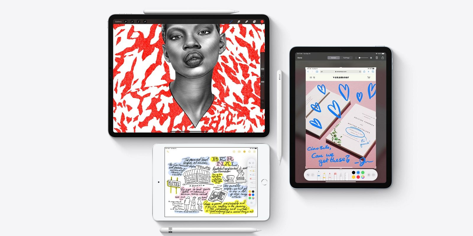 How To Connect Apple Pencil To An iPad (& Fix 'Won't Pair' Problems)