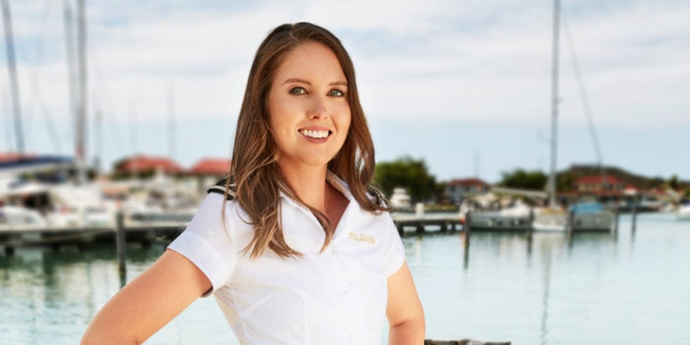 Izzy Wouters Trashes Below Deck Med Season 5, Claims She Was 'Not Impressed'
