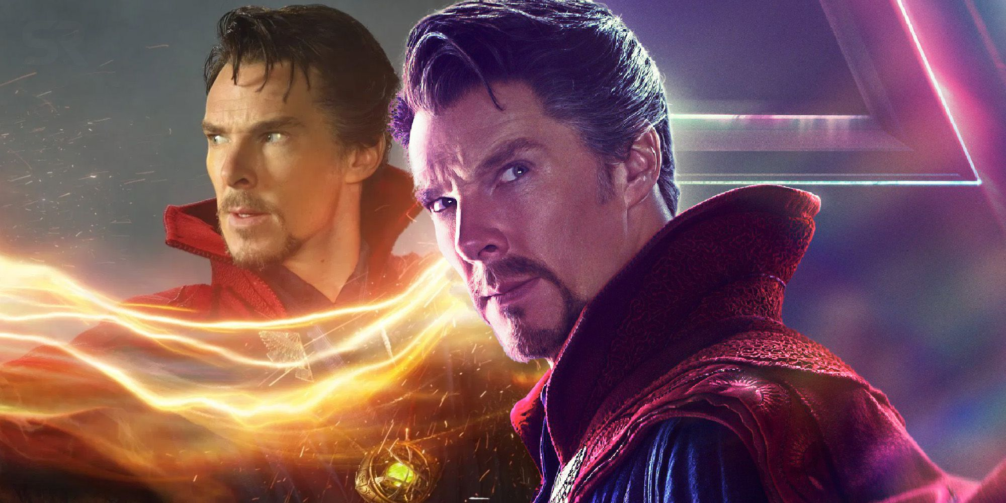 How Powerful Doctor Strange Really Is In Each MCU Movie