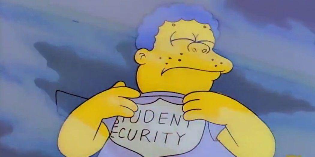 Os Simpsons: 10 momentos clássicos com a 'Vovó Simpson' 6