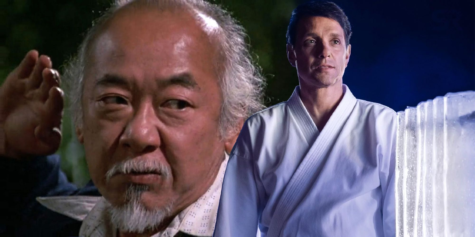 Karate Kid & Cobra Kai Timeline Explained | Screen Rant