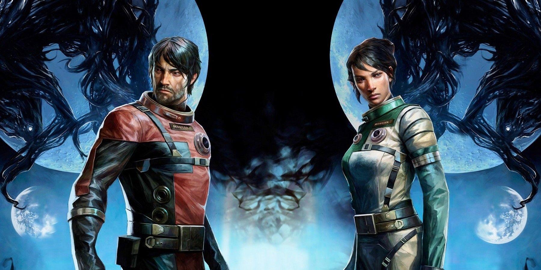 Dishonored, Prey Dev Arkane Studios Hiring For New AAA Game