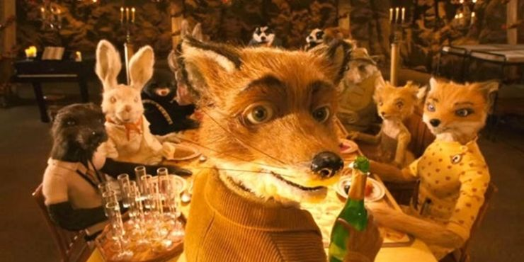 Fantastic Mr Fox 10 Behind The Scenes Facts About Wes Anderson S Movie