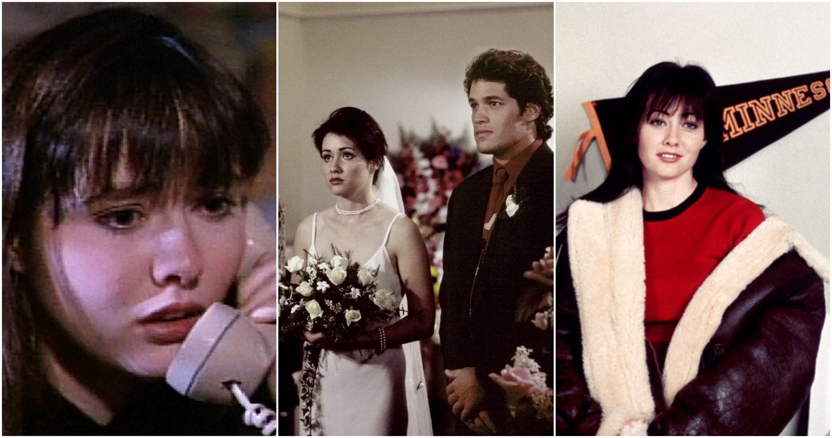 90210 why leave did brenda why did