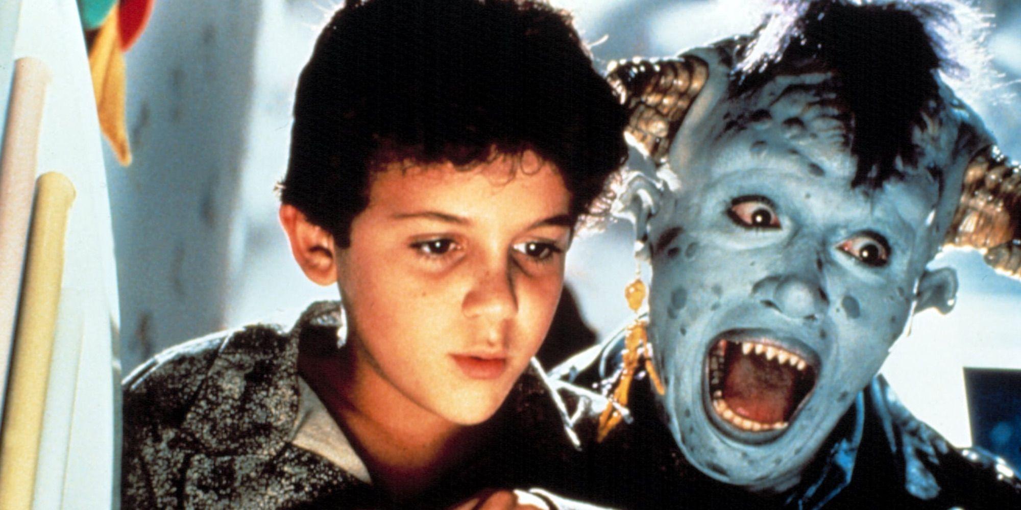 Howie Mandel Regrets Making 80s Cult Classic Little Monsters