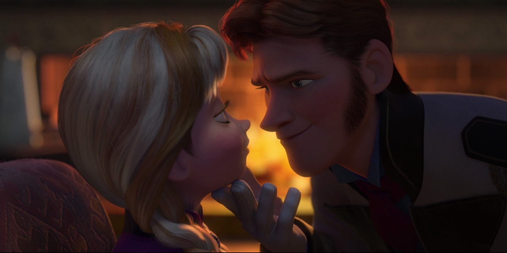 How Frozen's Hans Broke A Disney Villain Rule | Screen Rant