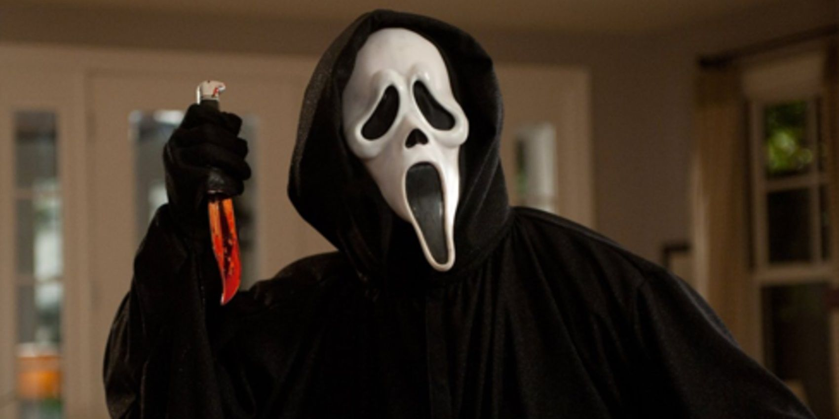 Are The Scream Movies & Shows On Netflix, Prime, Or Hulu? Where To Watch Online