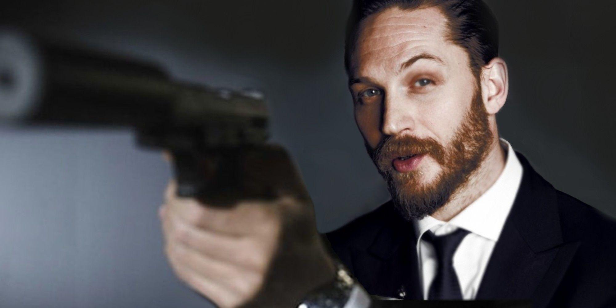 James Bond: Tom Hardy As 007 Rumors Explained   Screen Rant