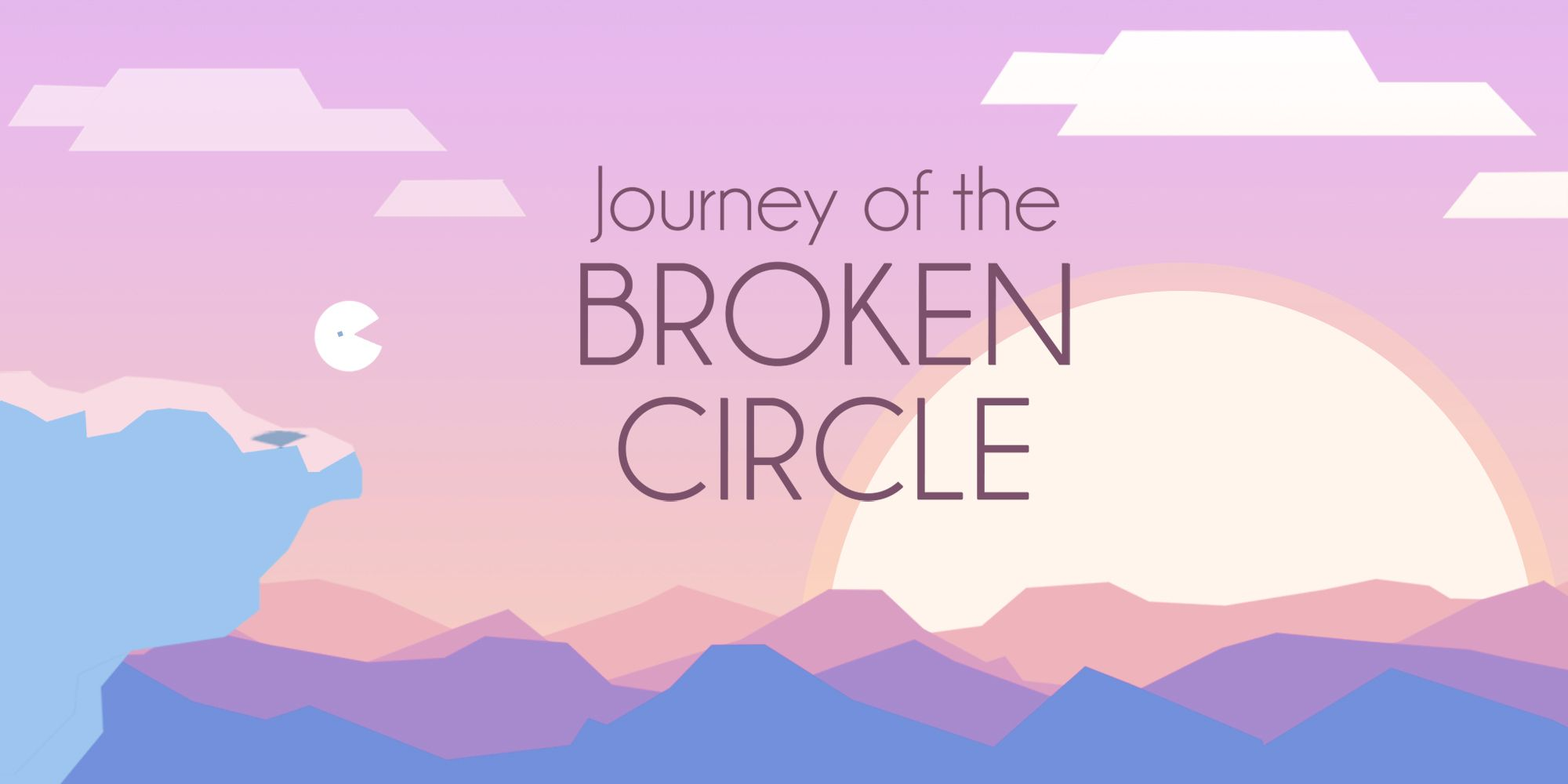 Last Game You Finished And Your Four-ghts - Page 30 Journey-of-the-Broken-Circle-Art