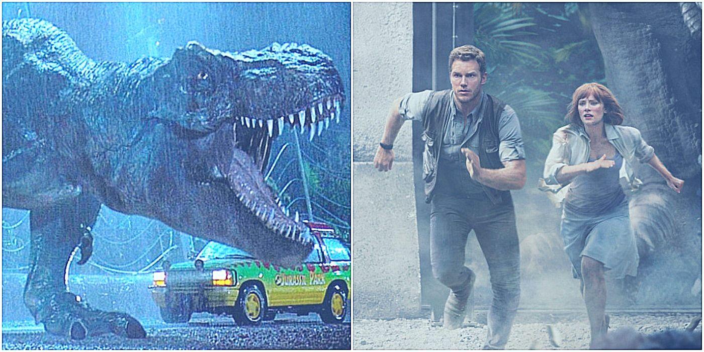 Imdb Jurassic Park