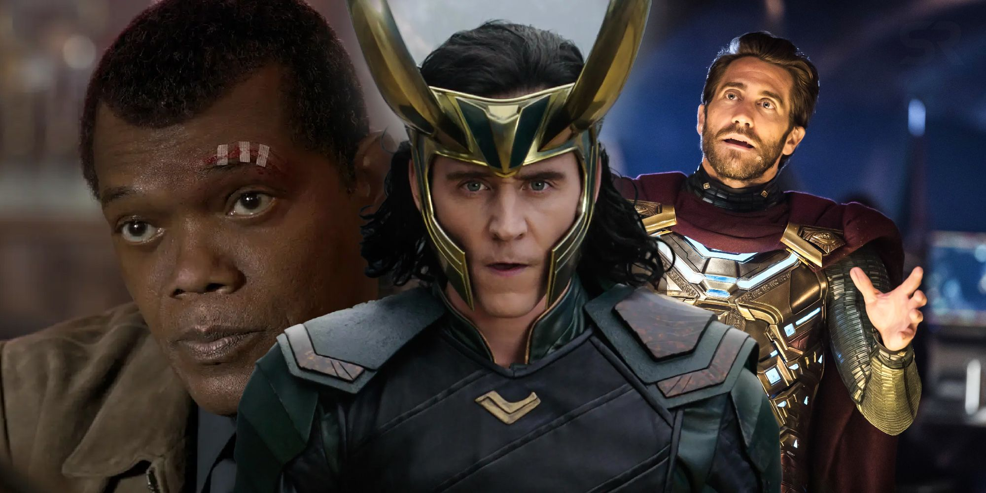 Every MCU Plot-Hole Loki's Time-Travelling Could Fix
