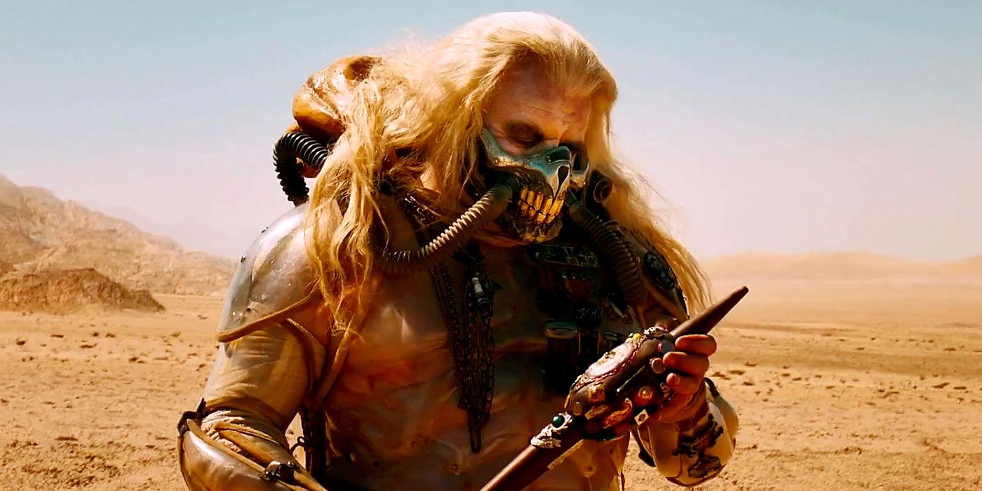 Mad Max: Estrada da Fúria: Explicação da origem e da história de Immortan Joe 1
