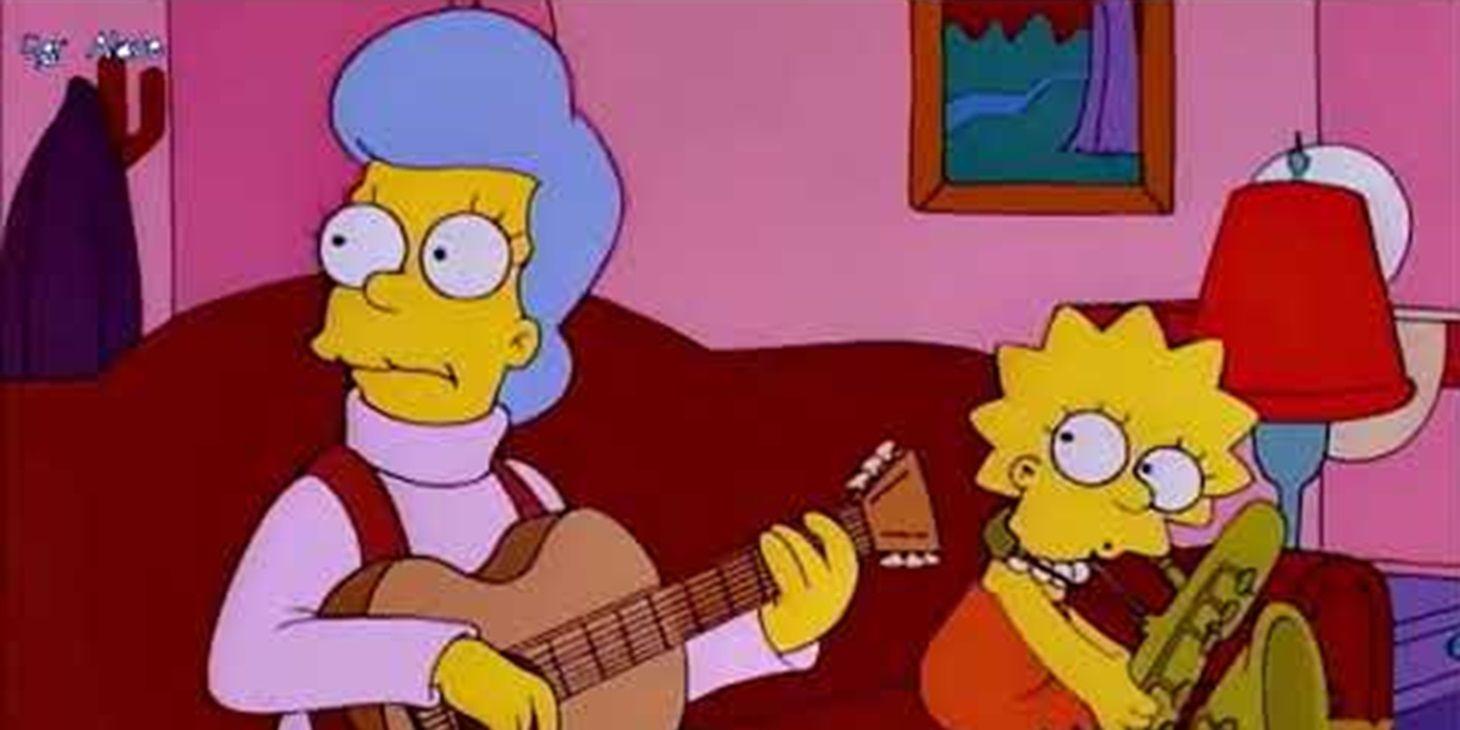 Os Simpsons: 10 momentos clássicos com a 'Vovó Simpson' 7
