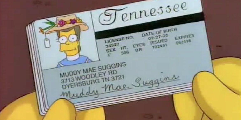 Os Simpsons: 10 momentos clássicos com a 'Vovó Simpson' 4