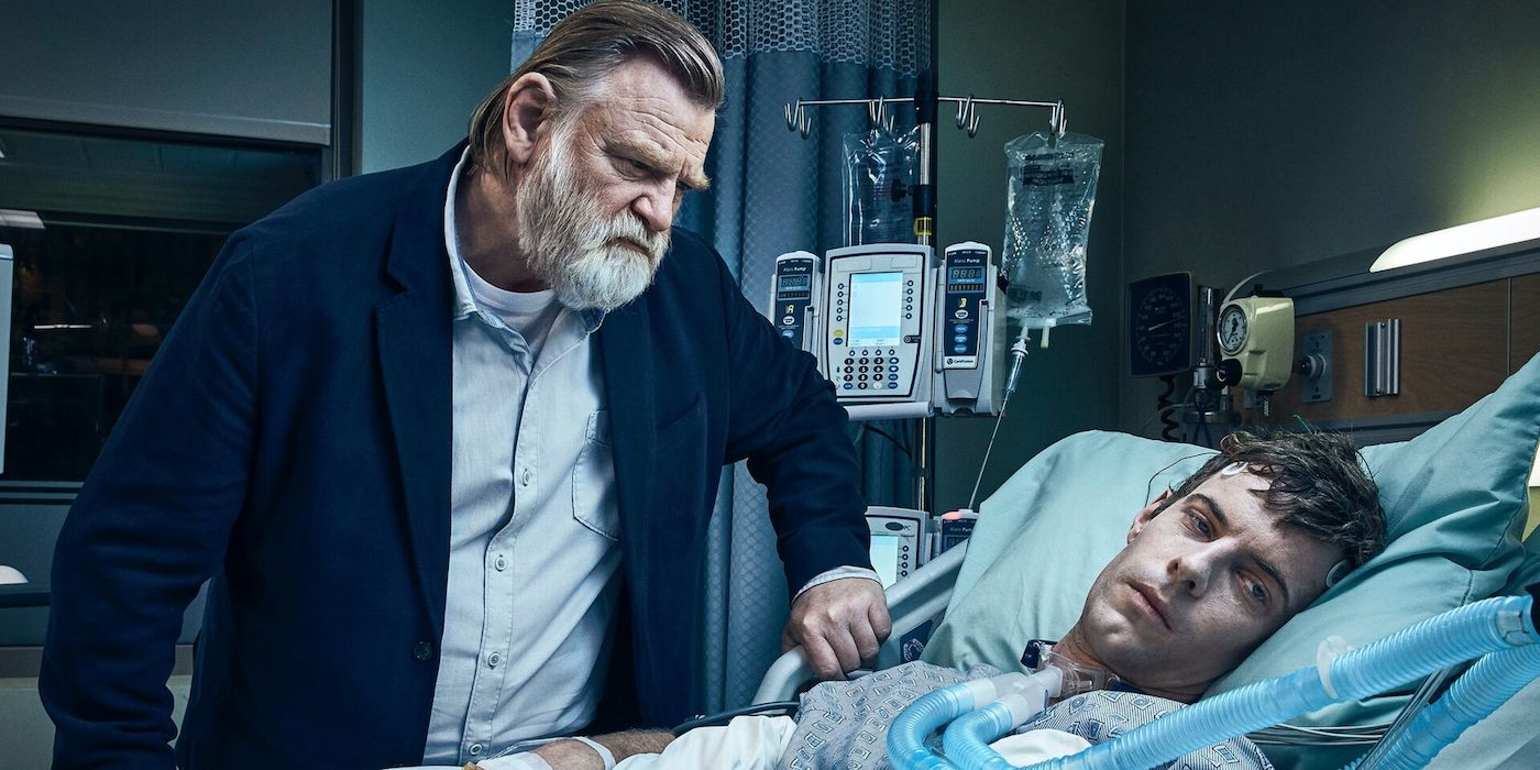 Mr. Mercedes: Why The Show's Move To Peacock Could Revive ...