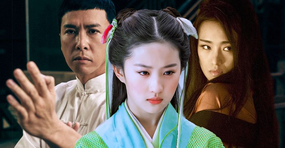 Mulan Where You Ve Seen The Main Live Action Cast Before