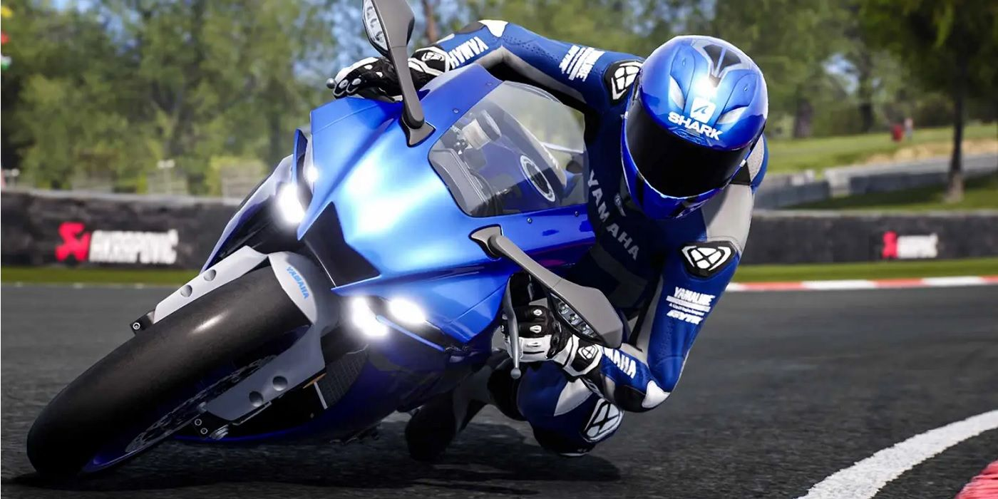 RIDE (PS3 / PlayStation 3) Game Profile | News, Reviews
