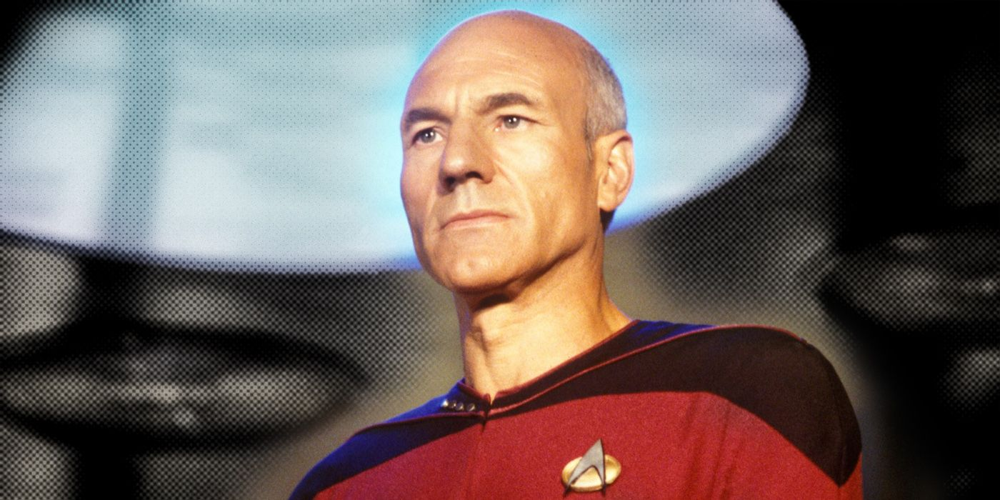 Star Trek: Generations (1994) - Moria