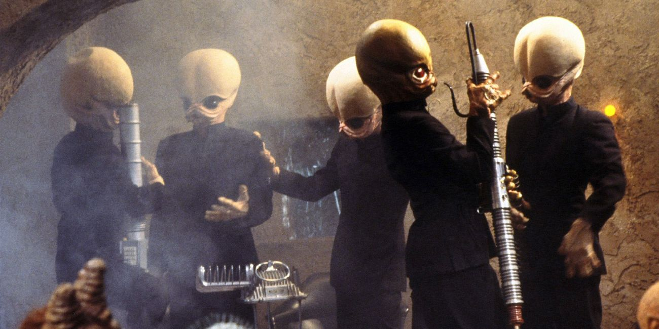 Will Star Wars Reveal The Tragic End of The Cantina Band?