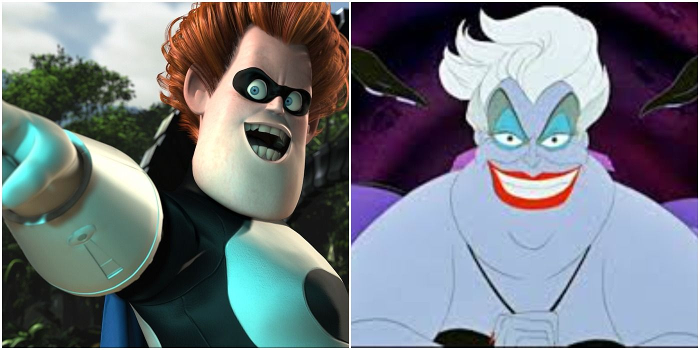 10 Disney Villains With The Most Sympathetic Backstories, Ranked