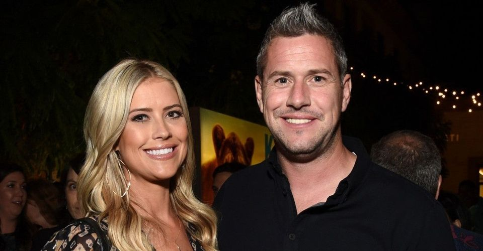Flip or Flop Star Christina Anstead Splits From Ant After 2 Years of  Marriage