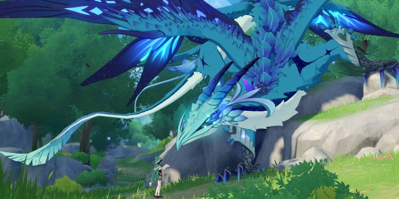 Genshin Impact How Crossplay Works How To Unlock Multiplayer