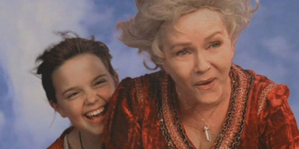 10 Things That Make No Sense About The Halloweentown Franchise
