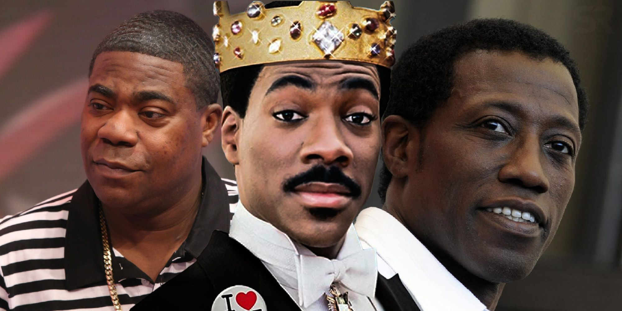 Coming 2 America: Every New Actor Cast In The Sequel