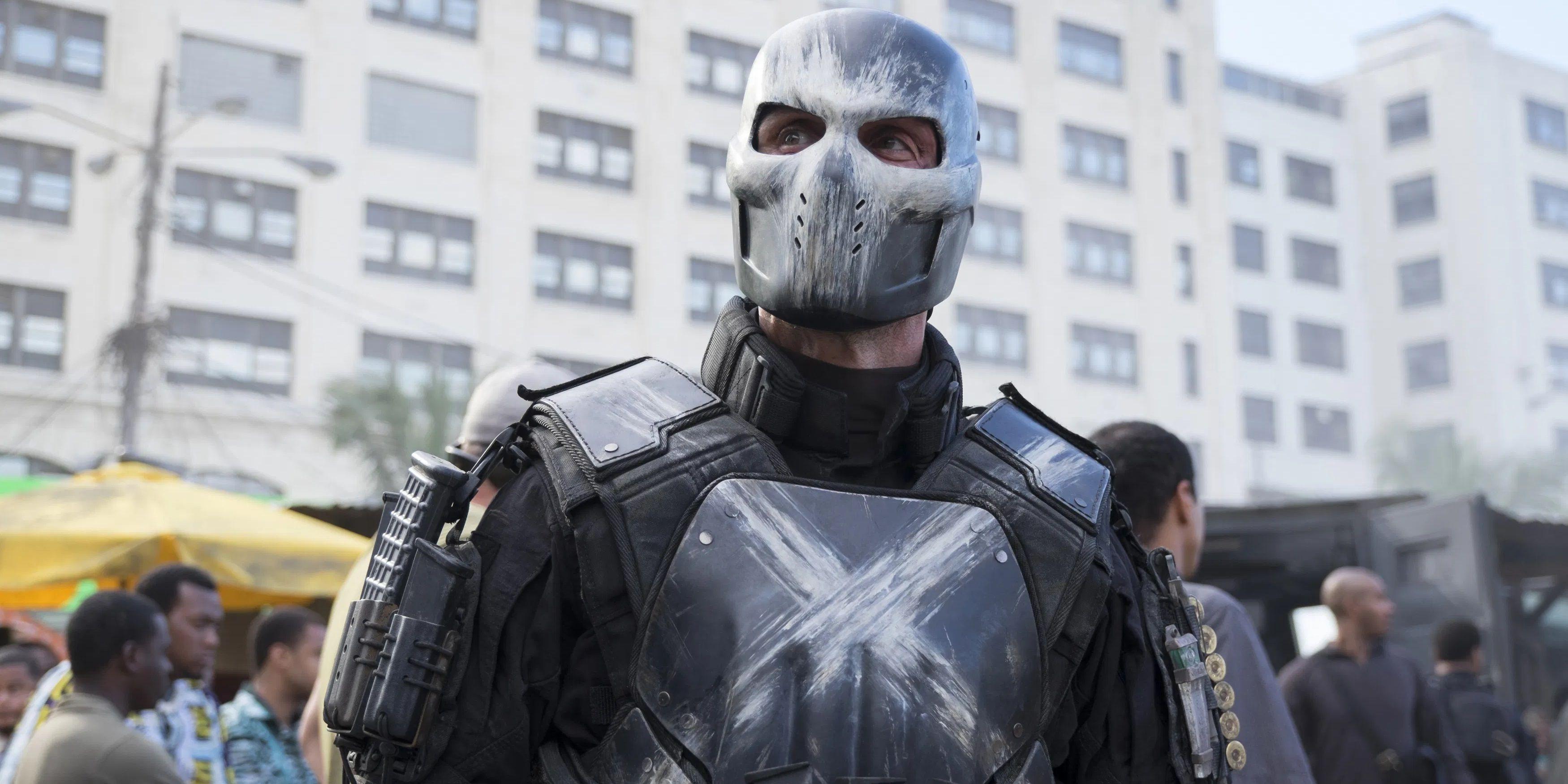 The Huge Problem Behind Captain America's Coolest MCU Villain