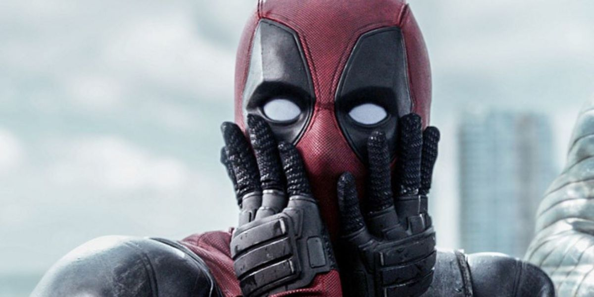 Marvel Reveals The Huge Problem With Deadpool | Screen Rant