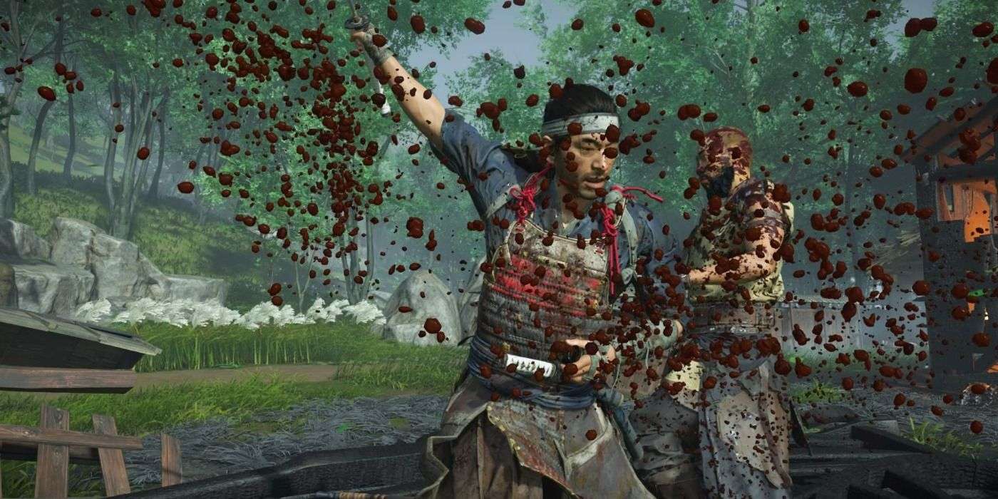 Ghost of Tsushima: Everything That Carries Over in New Game Plus