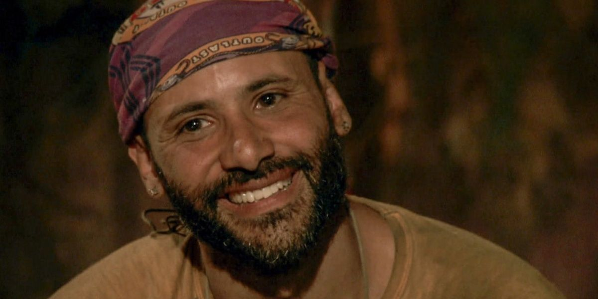 Survivor: 10 Male Contestants Who Should Get A Second Chance