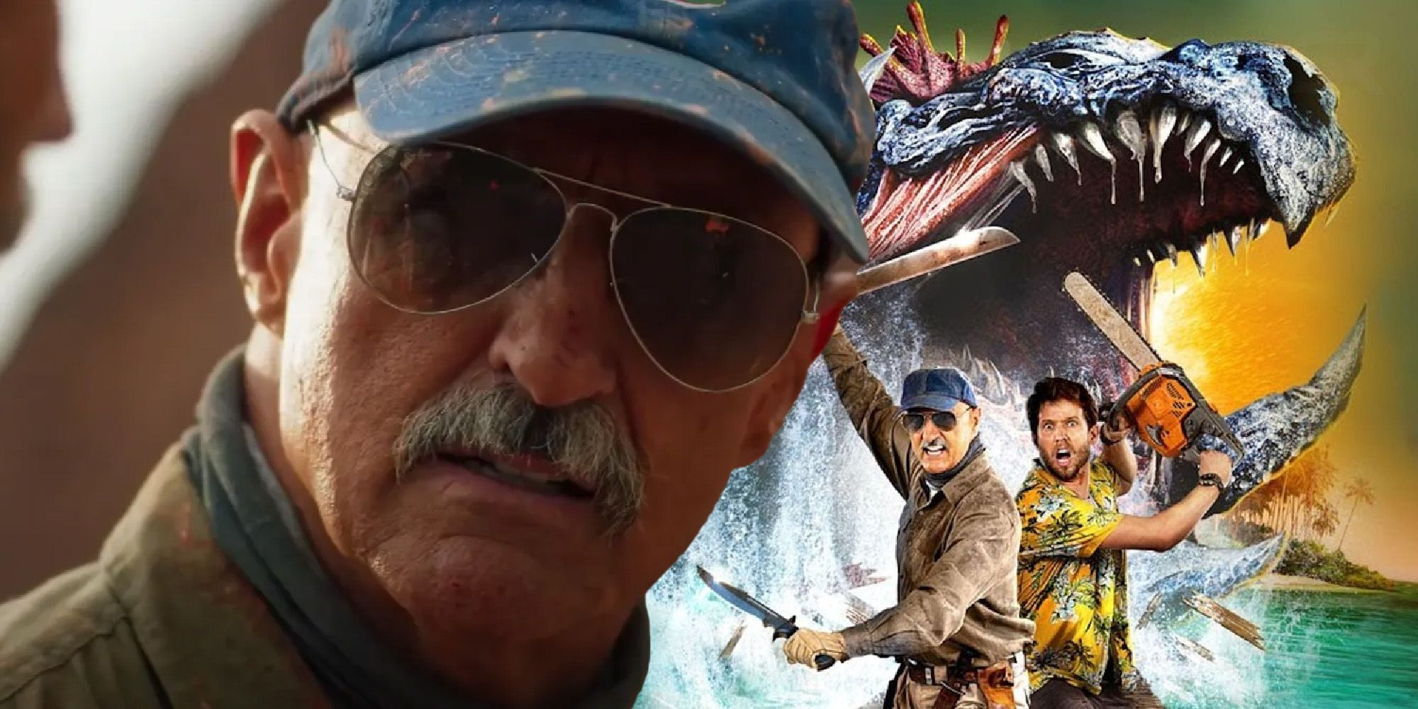 Tremors 8 Updates: Release Date & Story Details | Screen Rant