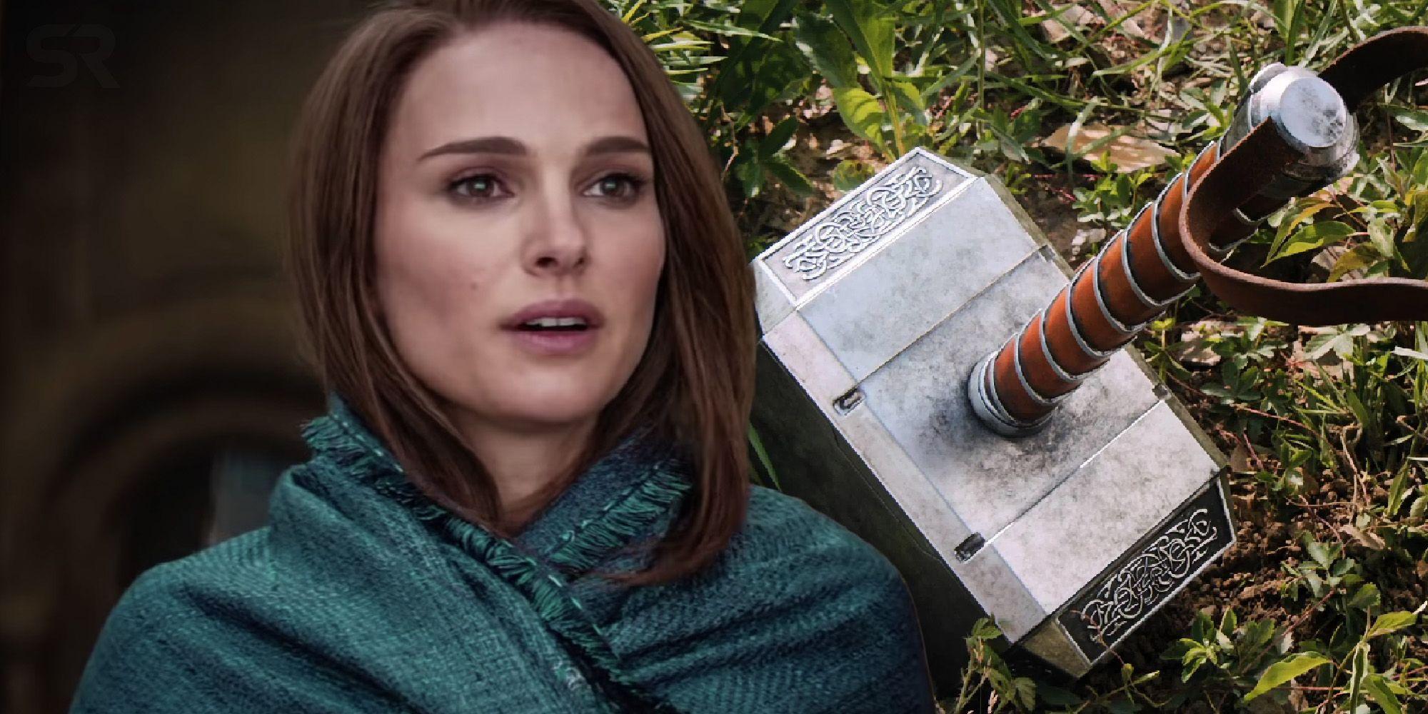 Thor 4: Natalie Portman Confirms Jane Will Wield Mjolnir In Love & Thunder