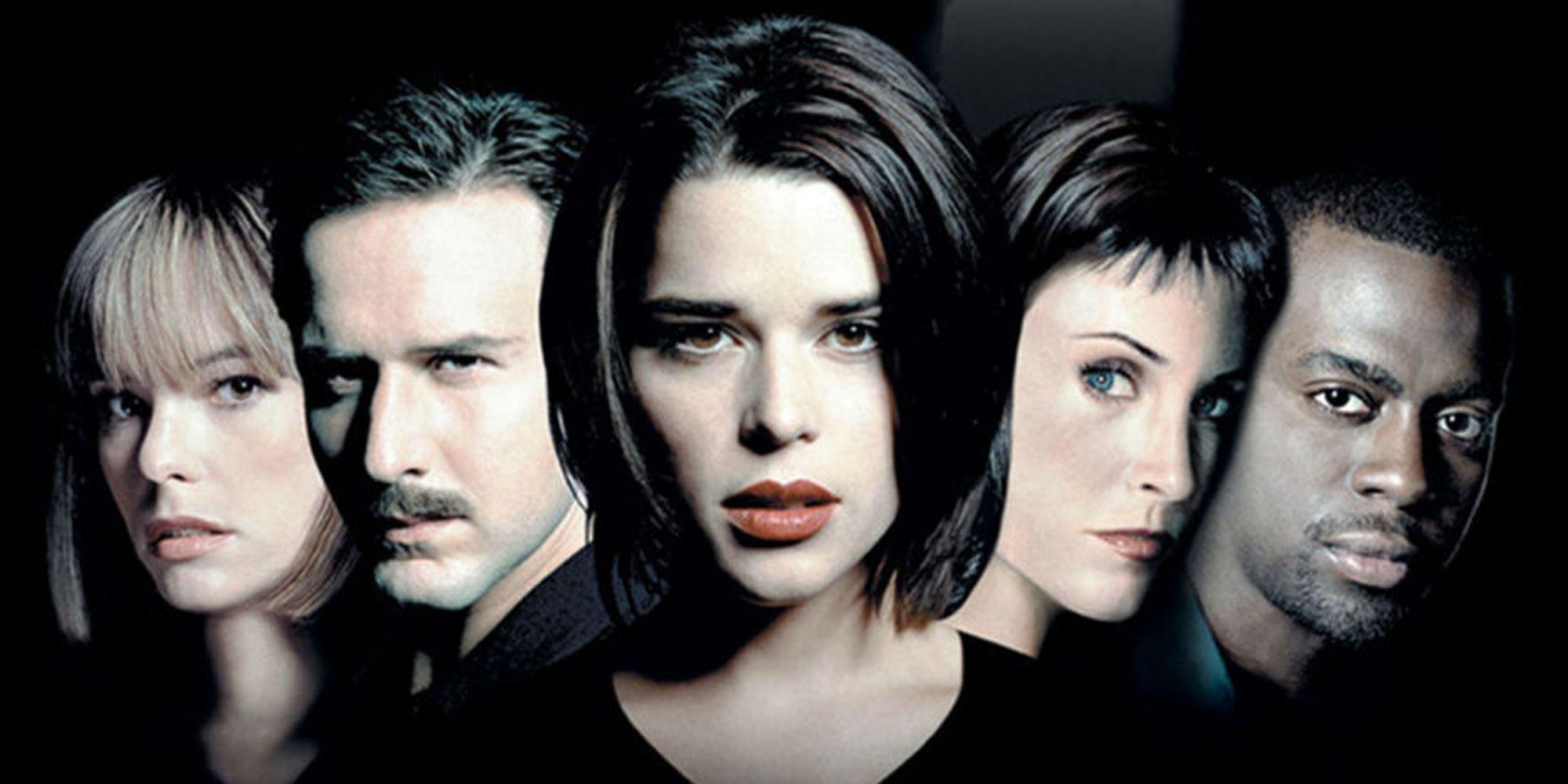 Scream 3's Original Script Had 2 Killers: Who They Were ...