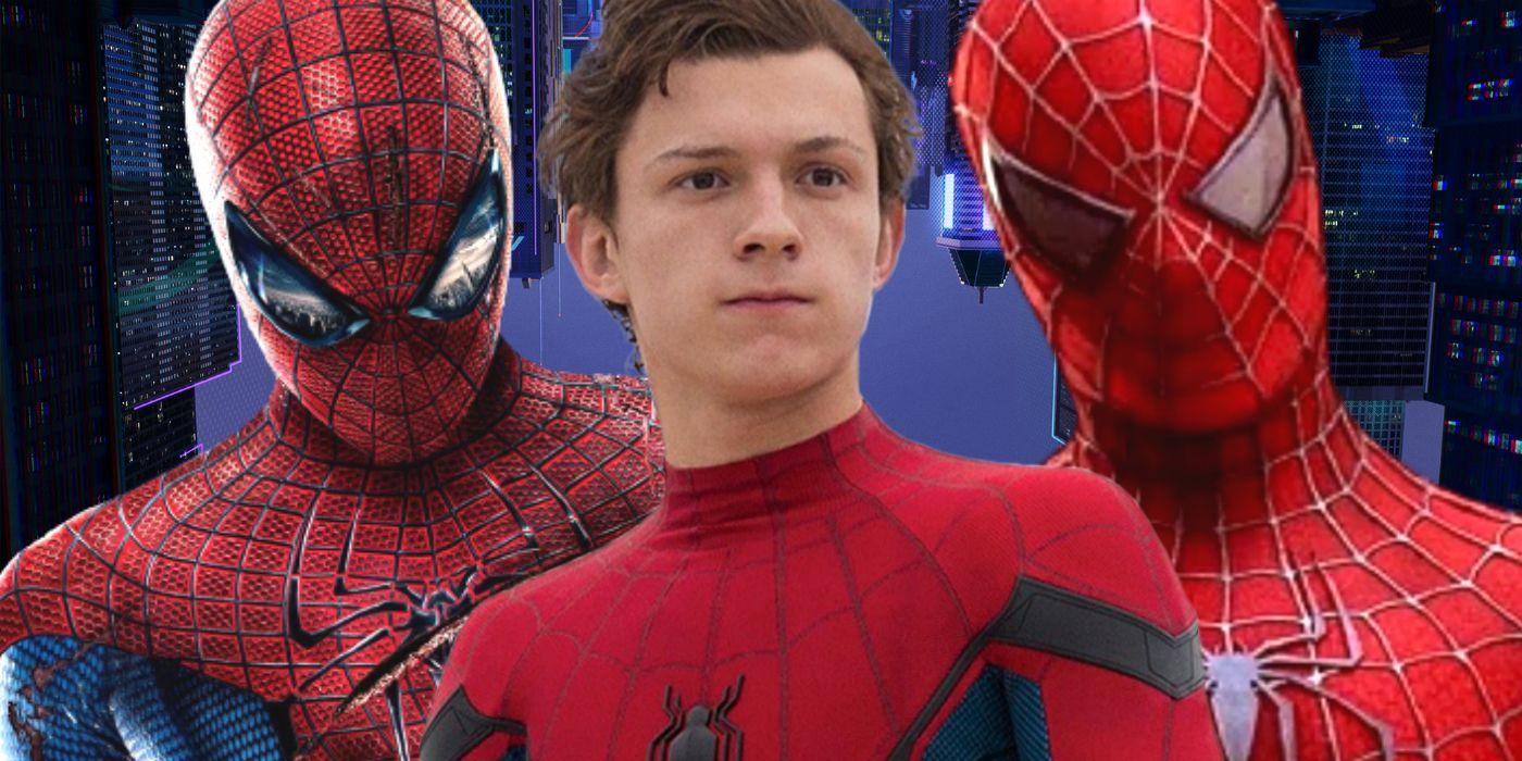 MCU's Spider-Man 3: Maguire/Garfield Rumors, Theories, and News