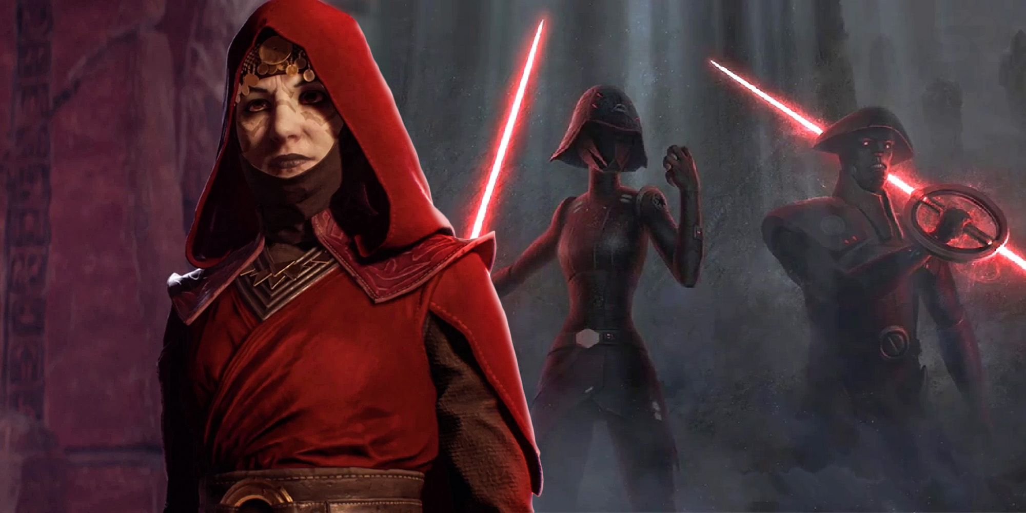 Star Wars: Every Force Faction (Other Than Jedi and Sith)