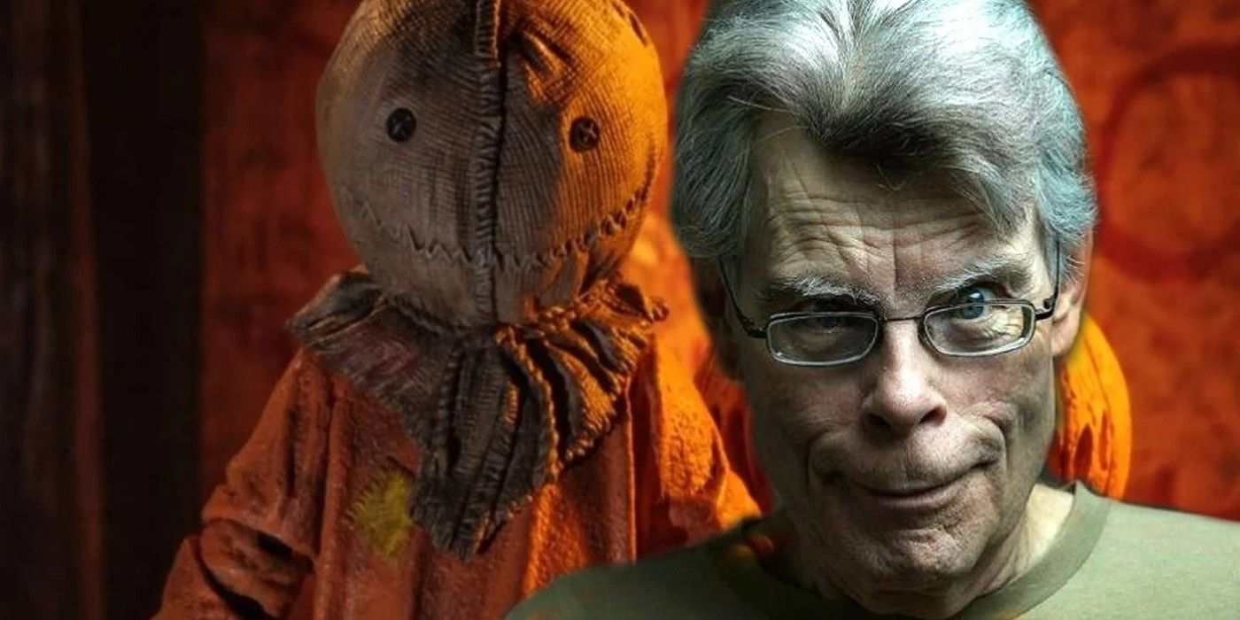 Trick 'R Treat's Stephen King Easter Egg Explained