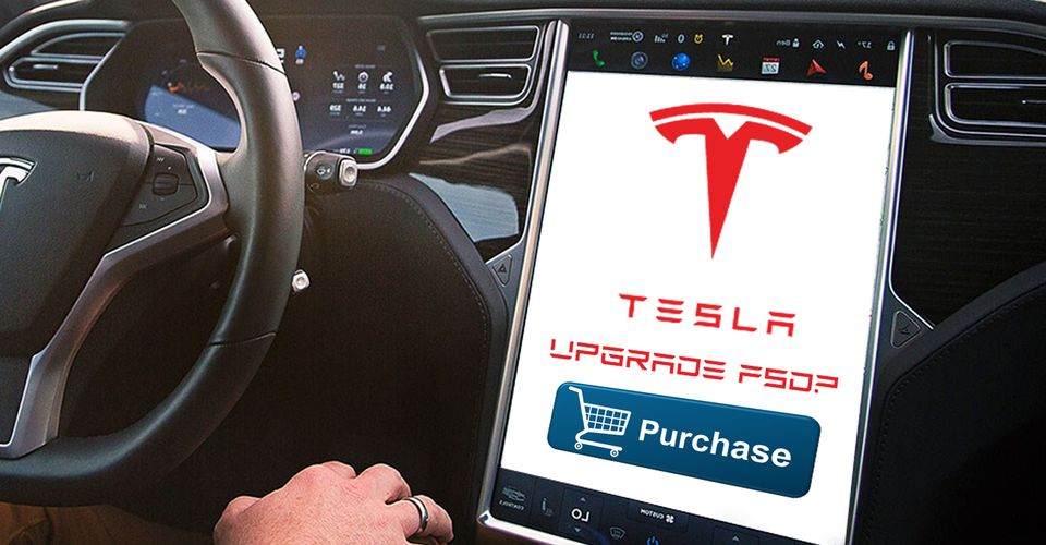 Tesla Is Increasing Full Self-Driving Upgrade Cost To $10,000
