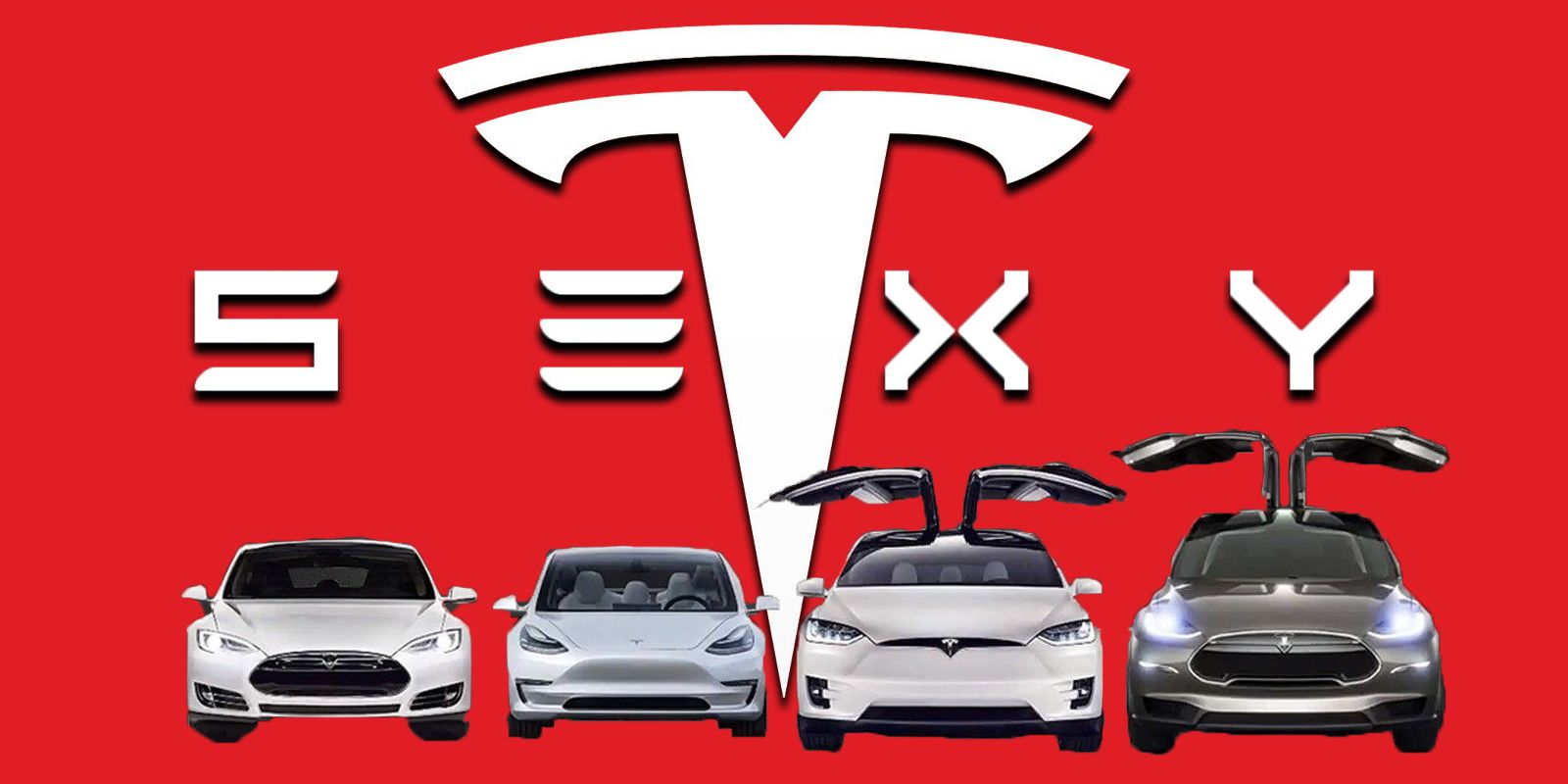 Tesla Car Prices In 2020: How Much Model S, 3, X, & Y Cost