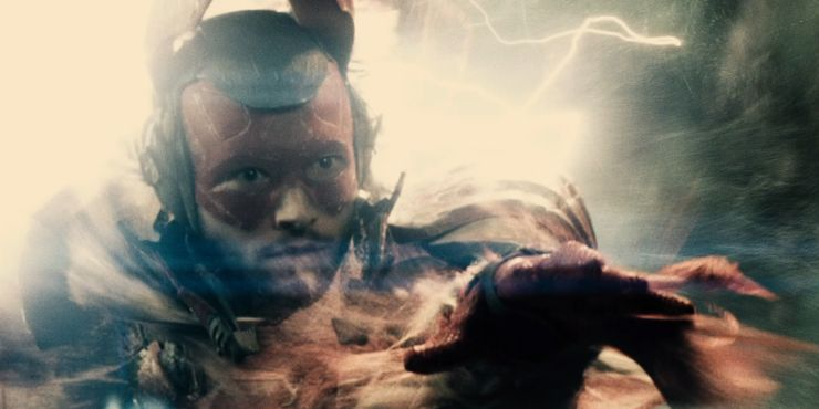 Knightmare; Liga da Justiça; Snyder Cut; Superman; Darkseid